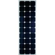 Hochleistungssolarmodul Sunpower 100 Watt 12 V Mono schmal