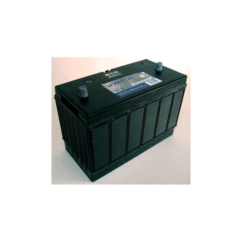 Wartungsfreie Batterie