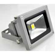 12 Volt Solar LED Floodlight 10 Watt