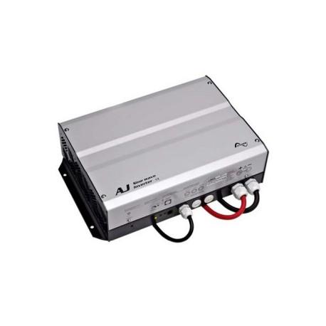 2000 Watt Sinus Wechselrichter 12 Volt auf 230 Volt 50 Hz AJ 2100