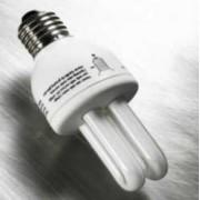 Phocos 12V Warmton 5 Watt CFL Lampe