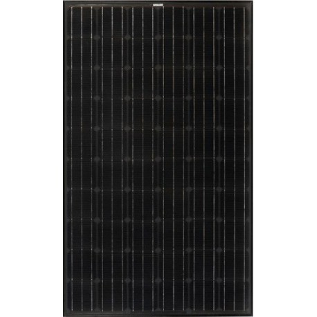 20 st ck photovoltaik modul suntech mono black 290 w total 5800 watt solarenergy shop. Black Bedroom Furniture Sets. Home Design Ideas