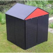 Solar garden shed 2160 Watt