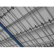Montagesystem für Schrägdächer Indachsystem für Standardmodule