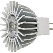 12 V 5W LED Halogenlampenersatz MR16 GU5.3
