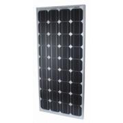 Solarmodul 100 Watt 12 Volt monokristallin