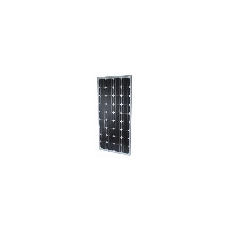 solarmodul 100 watt 12 volt monokristallin solarenergy shop. Black Bedroom Furniture Sets. Home Design Ideas