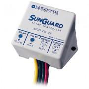 Morningstar SunGuard SG-4 Solarladeregler, 4.5 A, 12 V