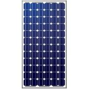 Solarmodul Ja Solar monokristallin 210 W 24 Volt
