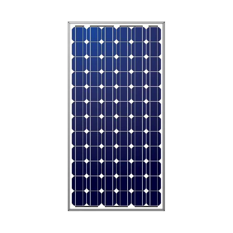 Solarmodul Ja Solar Monokristallin 200 W 24 Volt