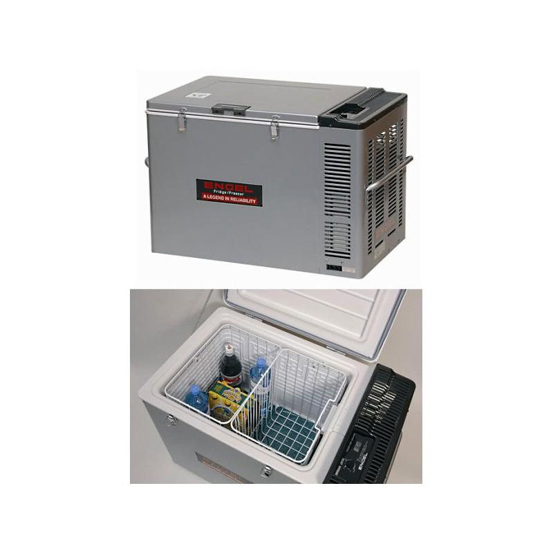 engel schwingkompressor k hlbox 80 liter 12 24v 230 v 18. Black Bedroom Furniture Sets. Home Design Ideas