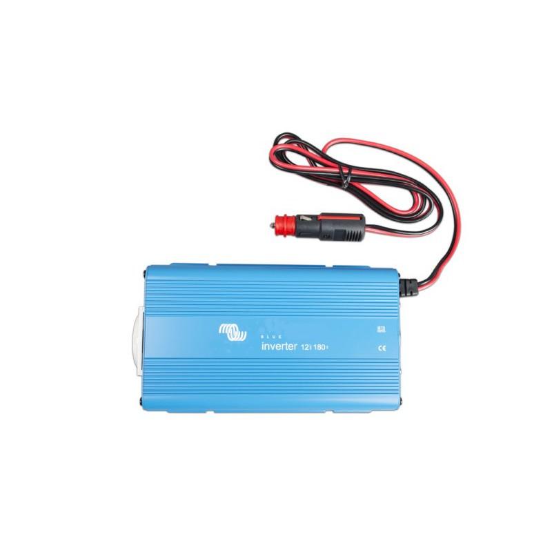 250 watt sinus wechselrichter 12 volt auf 230 volt 50 hz. Black Bedroom Furniture Sets. Home Design Ideas