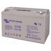 Wartungsfreie AGM Blei Batterie12V 126 Ah C100 für harten Zyklenbetrieb