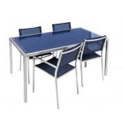 Furniture producing solar energy