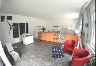 Store room go Solar GmbH