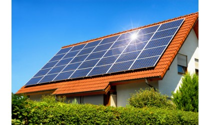 Photovoltaic projects
