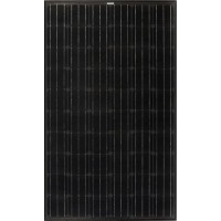 20 photovoltaic module Suntech Mono BLACK 320W (Total 6400 Watt)