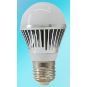 Lampadina LED E27 da 12 Volt, 3 Watt