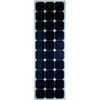 High-performance solar module Sunpower 100 watt 12V Mono narrow
