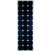 High-performance solar module Sunpower 100 watt 12V Mono narrow