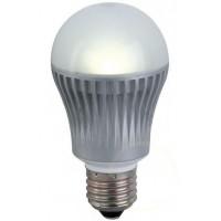 Lampadina LED E27 da 12/24 Volt, 7 Watt 770 lumen bianco caldo