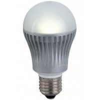 LED 12/24V 7 Watt E27 bulb 770 Lumen warm white