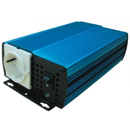 150W onde sinusoïdale onduleur 24V à 220V 50 Hz 1,3 kg