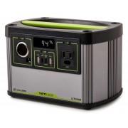 Goal Zero Yeti 150 accumulatore solare con batteria e inverter