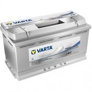 Batteria solare al piombo VARTA da 12Volt, 105 Ah C 100