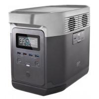 Ecoflow Delta 1300 accumulatore solare con batteria e inverter