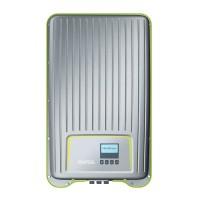 StecaGrid Coolcept 3 phases 4003 Power Inverter 4900 Watt