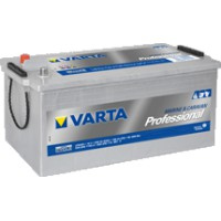 Solar lead battery VARTA 12V 167 Ah C100