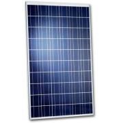 Alpin Solarmodule 280 W Schneelast getestet