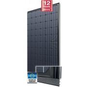 Solrif integrati nel tetto colore nero 300W Moduli solari