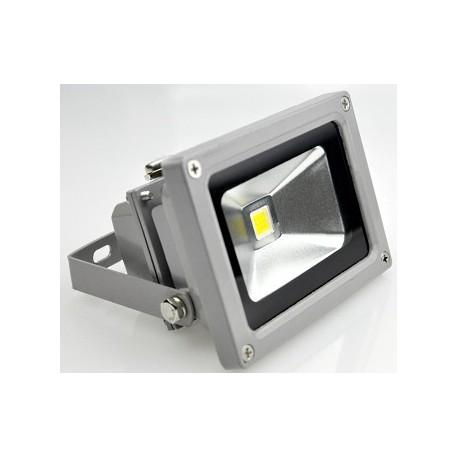 12 Volt Solar LED Flutlicht 20 Watt