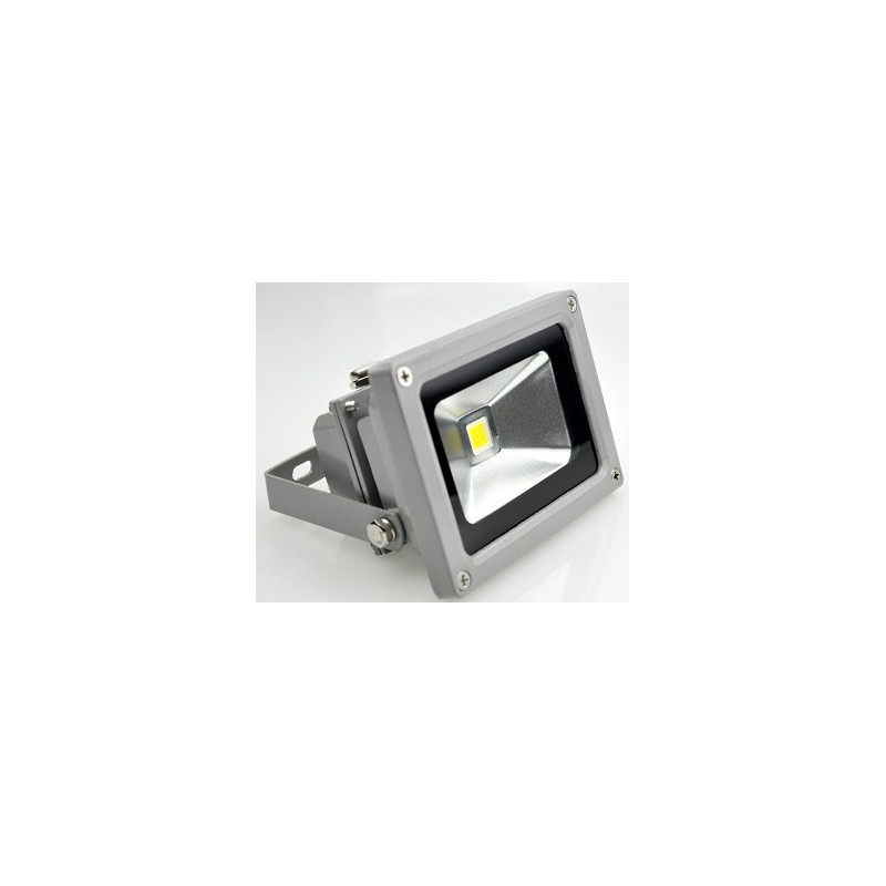 12 volt solar led floodlight 20 watt solarenergy shop. Black Bedroom Furniture Sets. Home Design Ideas
