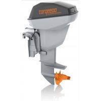 Torqeedo electric outboard motor Deep Blue 80 XL