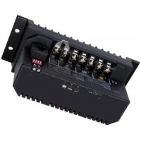 MPPT solar charge controller for lithium batteries