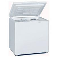Congelatori solari da 12 / 24 Volt, 165 litri A ++