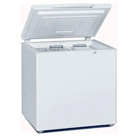 congélateur solaire 165 litres 12/24 Volt A ++
