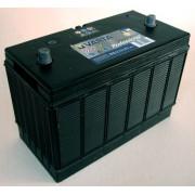 batterie plomb 12V sans entretien 115 Ah Varta / Liberté
