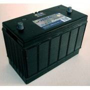 Maintenance-free lead battery 12V 115 Ah Varta / Freedom