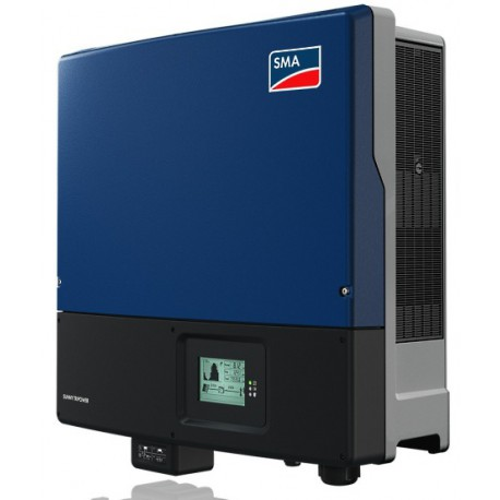 SMA Tripower 15000TL 3 phase power inverter 17600 Watt