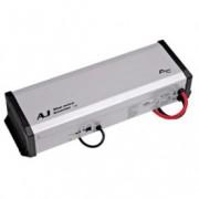 Inverter onda sinusoidale 800 Watt 12 Volt a 230 Volt 50 Hz AJ 1000