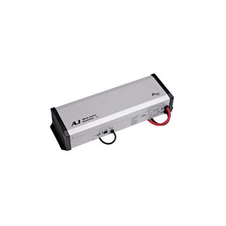 1000 Watt Sine Wave Inverter 24 Volt to 230 Volt 50 Hz AJ 1300