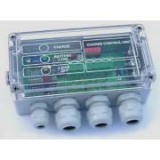 Régulateur de charge solaire pour les batteries au lithium 16A