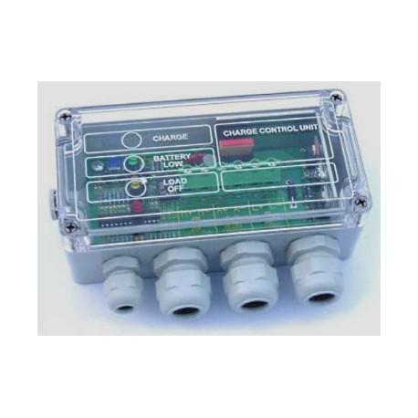 Regolatore di carica solare per batterie al litio da 16 Ampere