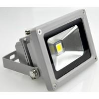 12 Volt Solar LED Floodlight 10 Watt