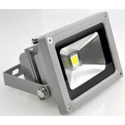 12 Volt Solar LED Flutlicht 10 Watt