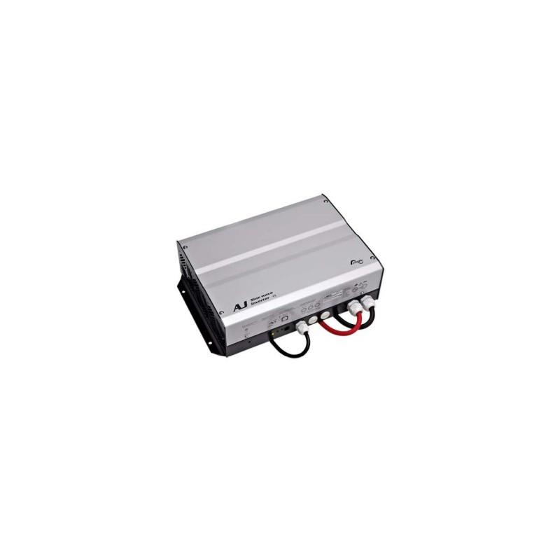 2000 watt sinus wechselrichter 12 volt auf 230 volt 50 hz. Black Bedroom Furniture Sets. Home Design Ideas